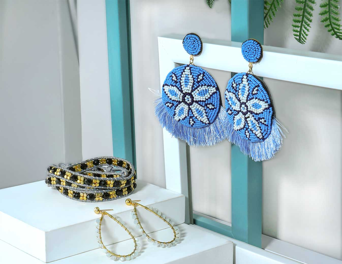 2021 Handmade Jewelry Collection