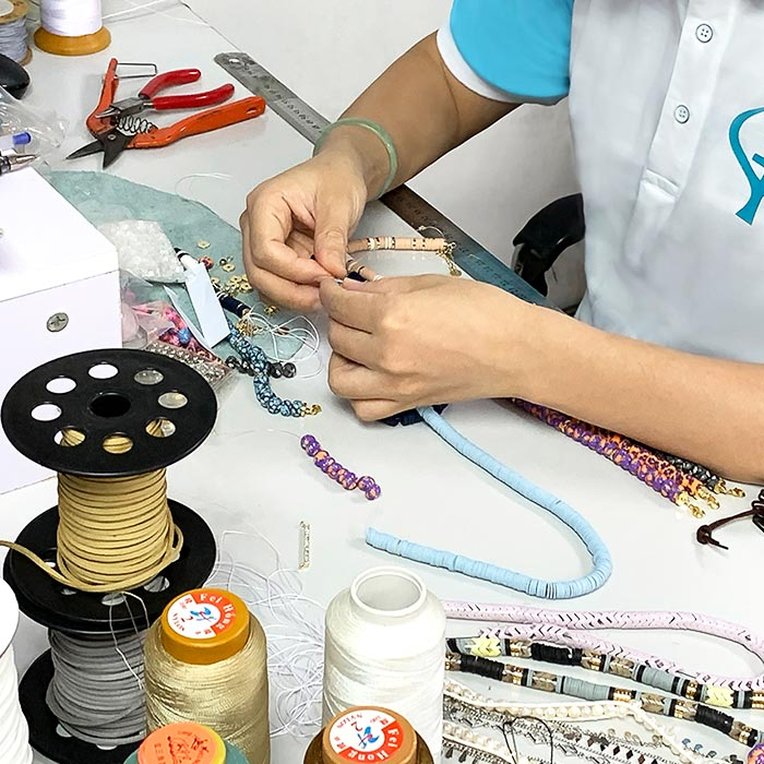 Jewelry Sample Services