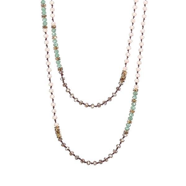 Boho Necklaces