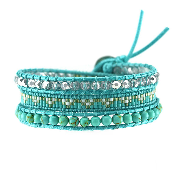 Torquoise Bracelets